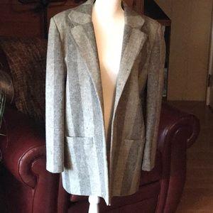 Ann Taylor 100% Wool Coat
